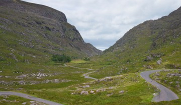 A picture of The Kerry Way - 5 Days Self-Guided Walking Tour