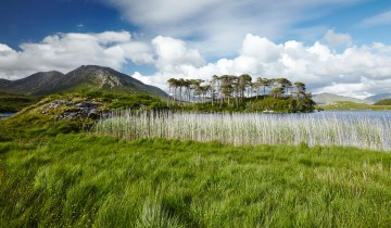 A picture of The Western Way - 5 Days Walking Self-Guided Tour of Connemara