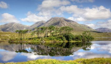 A picture of The Western Way - 7 Days Walking Tour of Connemara