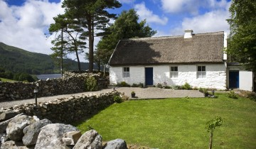 A picture of The Western Way - 8 Days Walking Tour of Connemara