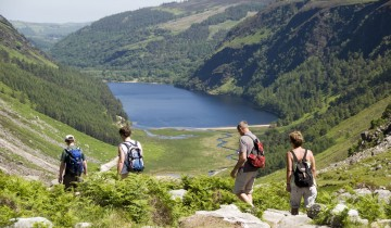 A picture of The Wicklow Way - 4-10 Day Self-Guided Walking Tour
