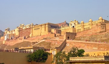 A picture of 3-Day Golden Triangle Tour to Agra and Jaipur from Delhi