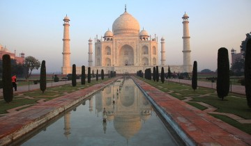 A picture of 2-Day Private Tour To The Taj Mahal and Agra From Delhi