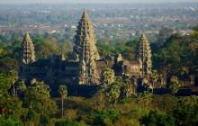 Angkor Family Adventure (5 Days)