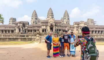 A picture of Small Group Cambodia Insider Tour (12 Days)