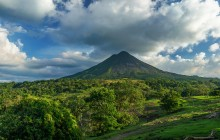 Costa Rican Nature & Culture Vacation Package - 6D/5N
