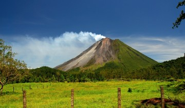 A picture of Amazing Costa Rica Nature Expedition - 8D/7N