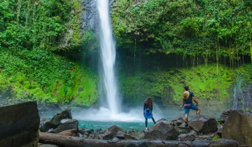 A picture of Amazing Costa Rica Expedition with Car Rental - 8D/7N