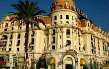 Shore Excursion: Nice City Tour from Cannes