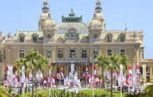 Shore Excursion: Private French Riviera Tour Full Day from Cannes