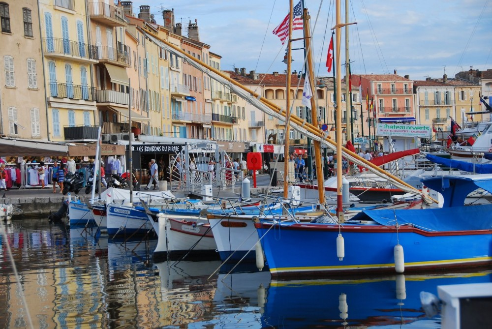 Private Shore Excursion: Medieval Villages from Cannes