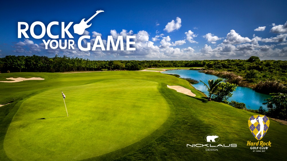 Golf Experience at Cana Bay Club (Hard Rock) with Transfers