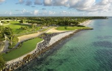 Golf Experience at La Cana Golf Club with Transfers