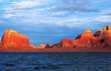 Private Tour of Antelope Canyon & Horseshoe Bend from Las Vegas