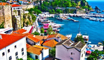 A picture of Best Of Turkey Tour (9 Days / 8 Nights)