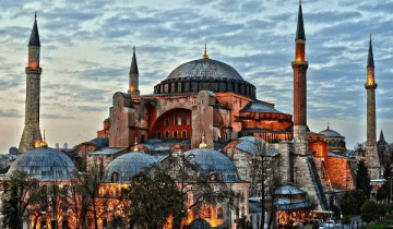 A picture of Grand Turkey Tour By Private Vehicle (9 Days / 8 Nights)