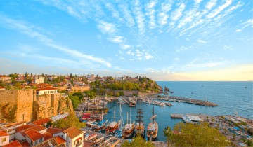 A picture of 2 Days - Antalya Tour From İstanbul
