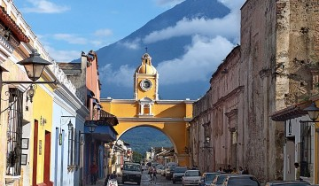 A picture of Guatemala: All Around