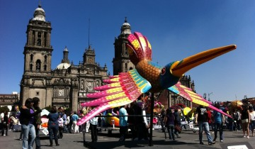 A picture of Mexico: 3 Days With A Private Guide In Mexico City