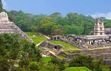 Mexico: North 2 South Adventures