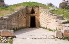 3 Day Classical Tour From Athens - A-Class