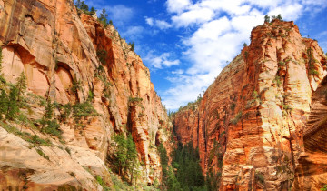 A picture of 3 Day National Parks Tour Summer: Zion + Bryce - Hotel Self Drive