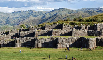 A picture of Cusco 4 Days / 3 Nights