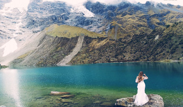 A picture of Cusco 5 Days / 4 Nights Humantay Lake