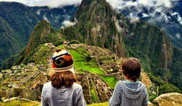 A picture of Cusco 6 Days / 5 Nights Machu Picchu, Humantay & Q'eswachaca