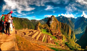 A picture of Cusco 5 Days / 4 Nights Moray & Maras Salt Mines