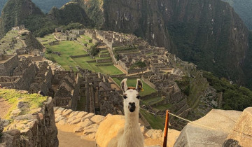 A picture of Inca Trails 2 Days to Machu Picchu