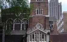 St Bartholomew-the-Great