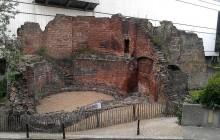 London Wall