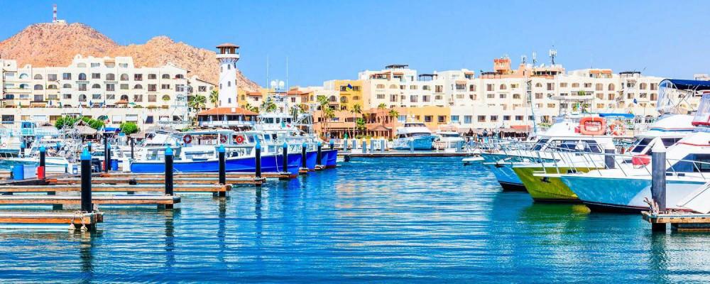 Cabo San Lucas Private City Tour