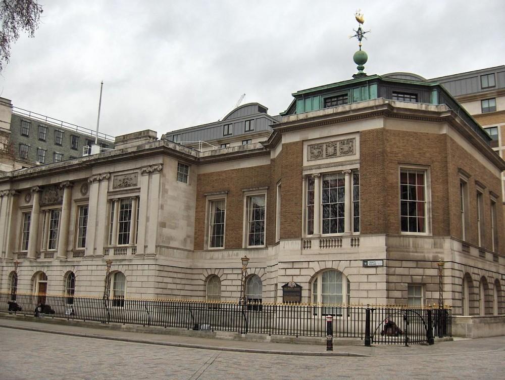 Trinity House (London)