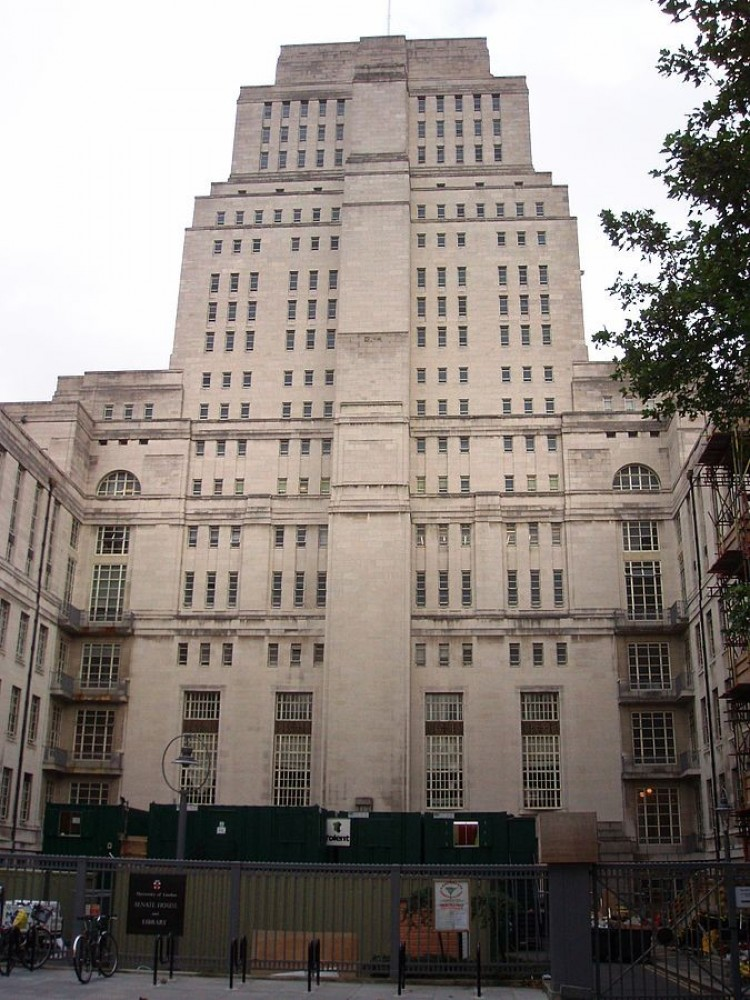 Senate House (London)