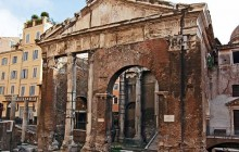 Private Jewish Rome Tour - Transfer Included