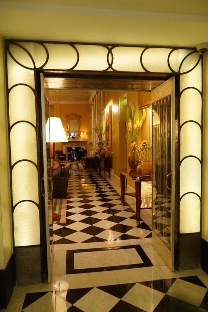 Claridge's (London)