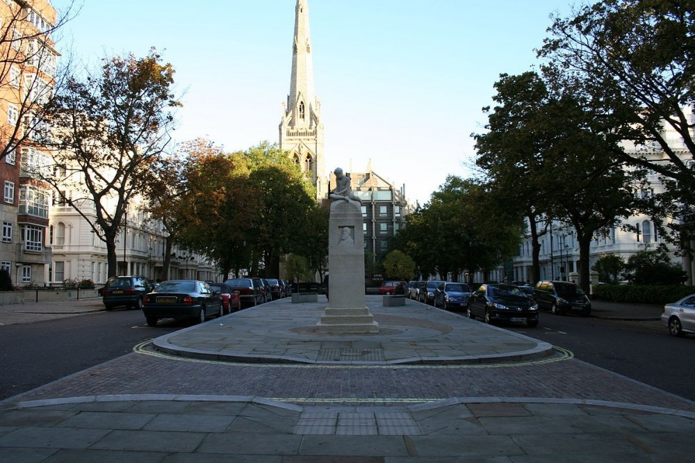 Lancaster Gate (London)