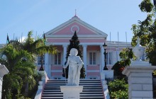 Government House, The Bahamas