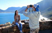 7 Day Garden Route, Cape and Wine Collection Combo Tour