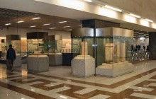 Syntagma Metro Station Archaeological Collection