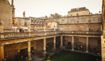 A picture of Windsor, Stonehenge, Bath & Oxford: 2-day tour from London