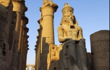 Private Karnak + Luxor Temples Day Tour
