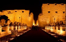 Karnak Temple Sound and Light Show