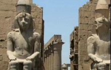 4 Days Nile Cruise from Aswan To Luxor