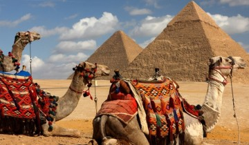 A picture of 4D/3N Private Cairo + Alexandria Tour Package