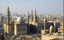 5D/4N Private Cairo + Alexandria Package
