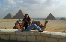 2N/2D Cairo Package with Giza, Sphinx + Egyptian Museum
