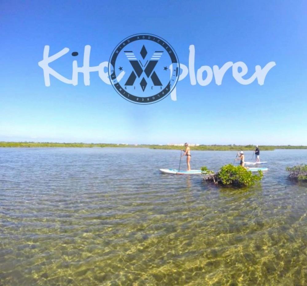 Kitexplorer - San Pedro